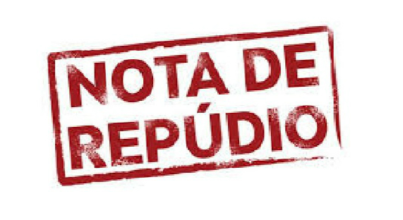NOTA DE REPUDIO 1